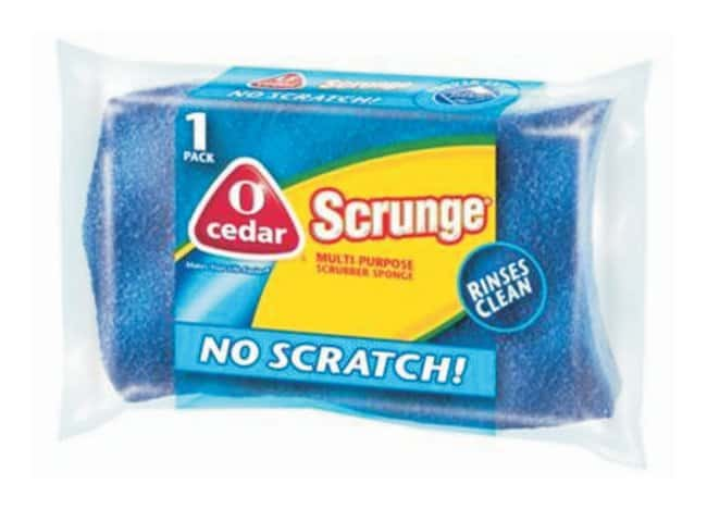 Vileda Professional™ O'Cedar™ Scouring Pads, Scrubbers and Sponges