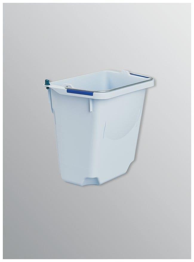 Vileda ProfessionalUltraFlex Mopping Buckets 15L (16 qt.) Clean water bucket:Facility