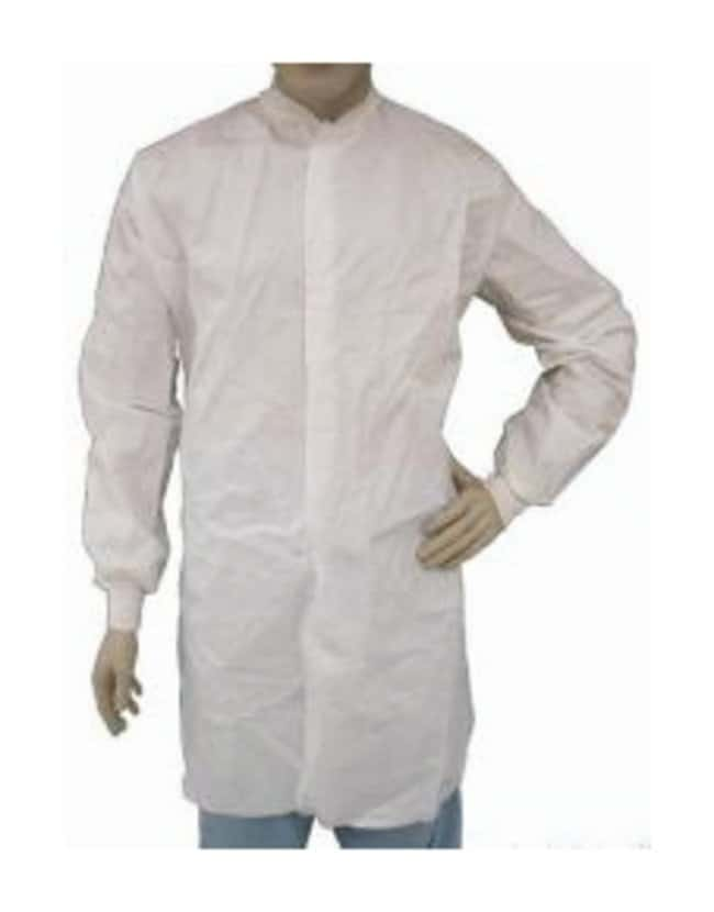 Tians epic Microporous Coated Lab Coats 4X-Large:Gloves, Glasses and Safety