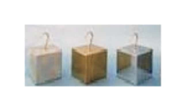 United Scientific Supplies Specific Gravity Cubes :Teaching Supplies:Physics