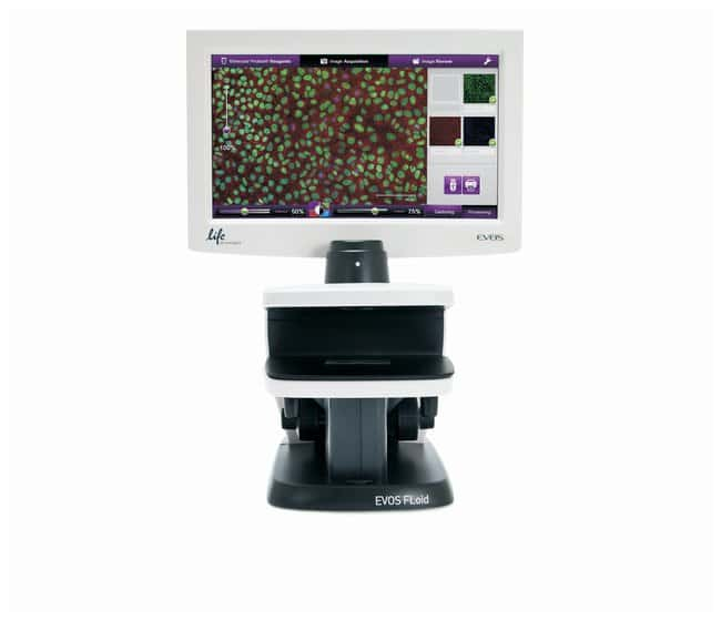 Invitrogen&trade;&nbsp;EVOS&trade; FLoid&trade; Cell Imaging Station&nbsp;<img src=