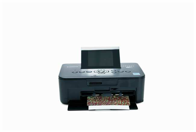 EVOS FLoid Cell Imaging Station: Printer FLoid Printer, Paper Cartridge,