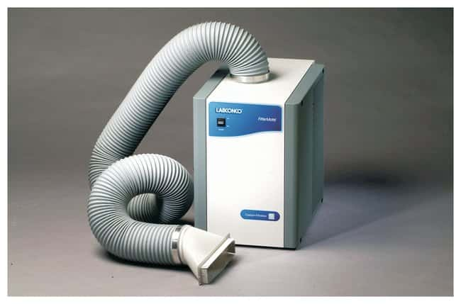 Labconco FilterMate Portable Exhauster For removal of particulate contaminants;