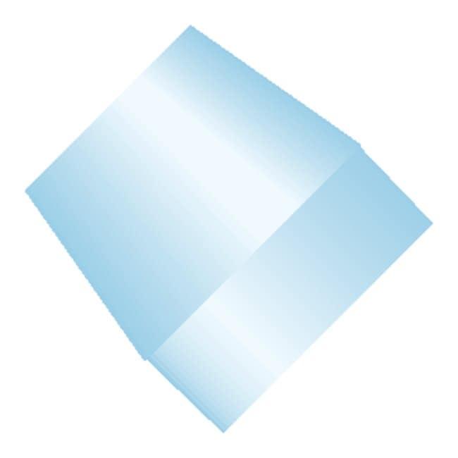 IdexFlat-Bottom Fittings: ETFE Ferrules