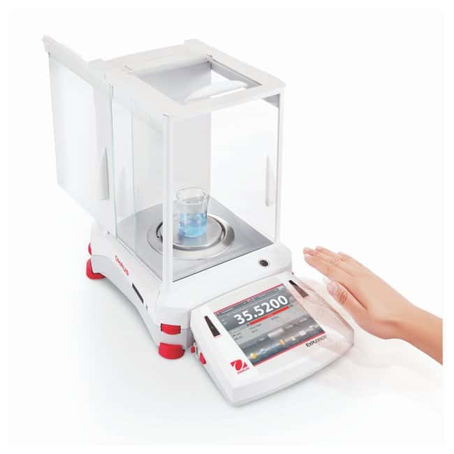 OHAUS™ Explorer™ Analytical Balances