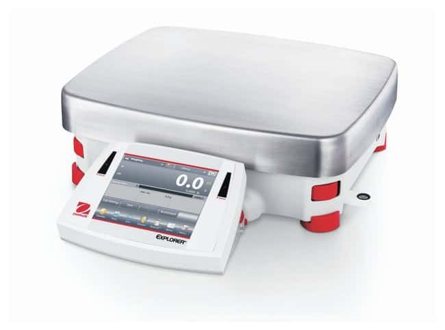 OHAUS™ Explorer™ Precision High Capacity Balance