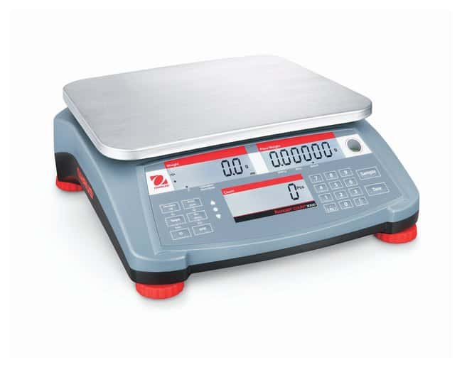 OHAUS™ Ranger™ Count 3000 Counting Scales