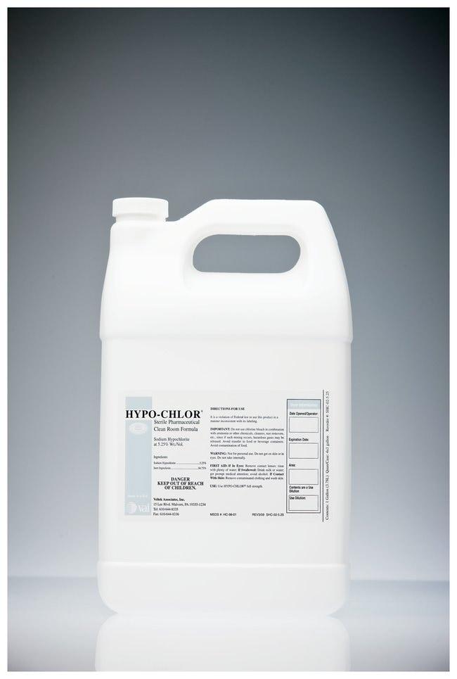 VAI HYPO-CHLOR Sodium Hypochlorite Solution, Non-Sterile 5.25%; Nonsterile;