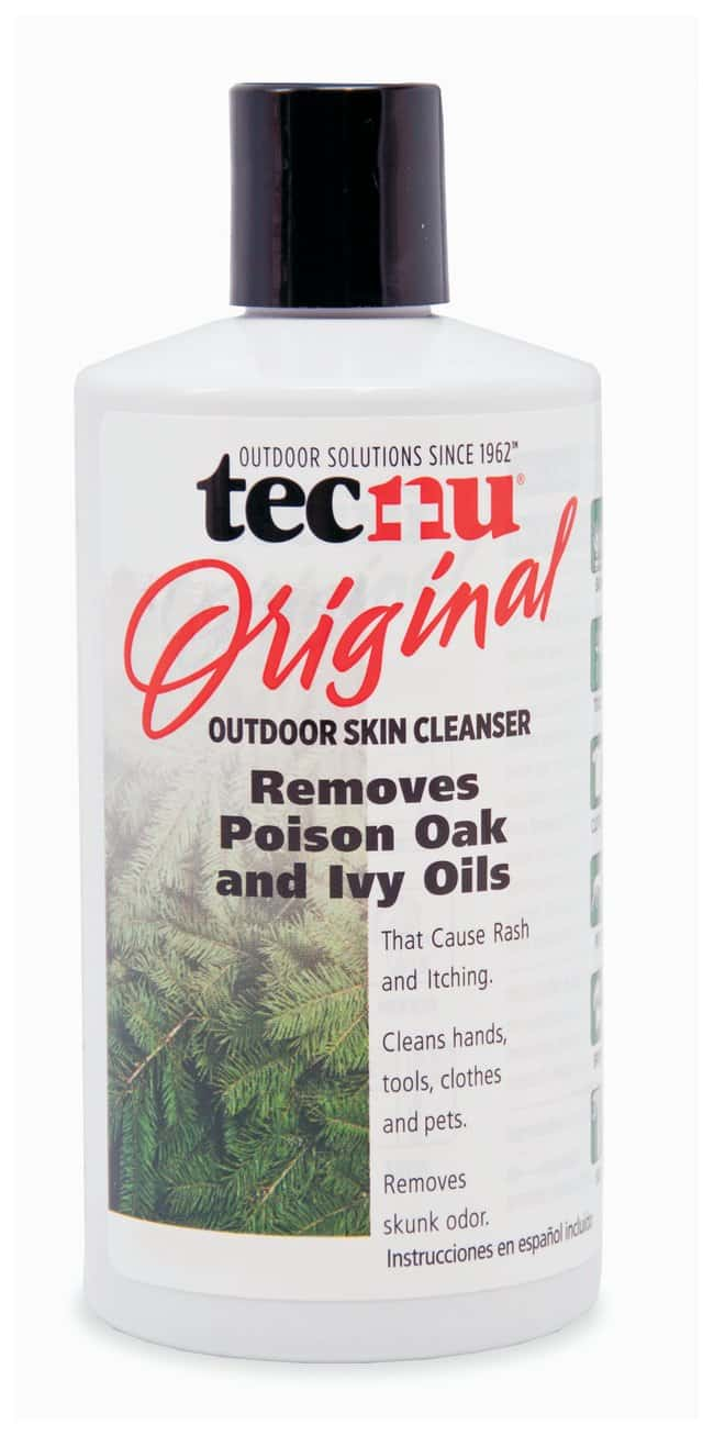 Tec LabsPoison Oak and Ivy Outdoor Skin Cleanser:Personal Hygiene Products:Lotions