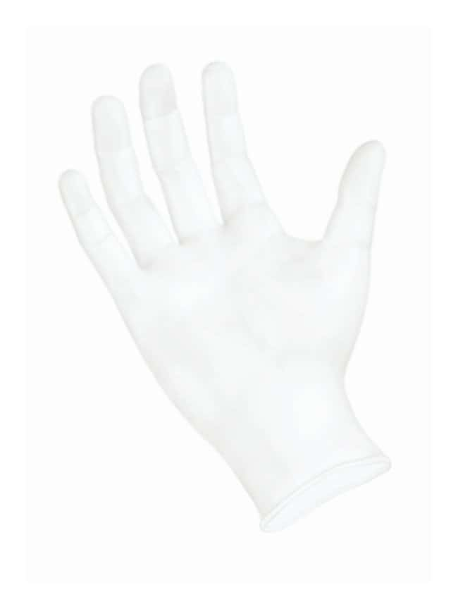 Sempermed SemperCare Synthetic PVC Gloves Small:Gloves, Glasses and Safety