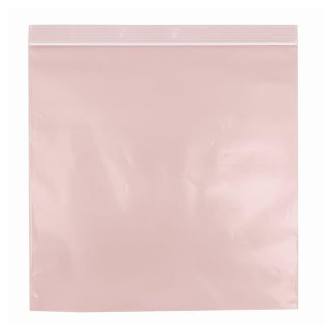 Minigrip StaticGuard Anti-Static Bags Dimension: 12 x 12 in. (30.48 x 30.48cm):Testing