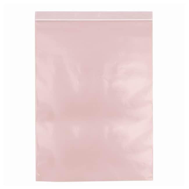Minigrip StaticGuard Anti-Static Bags Dimension: 13 x 18 in. (33.02 x 45.72cm):Testing