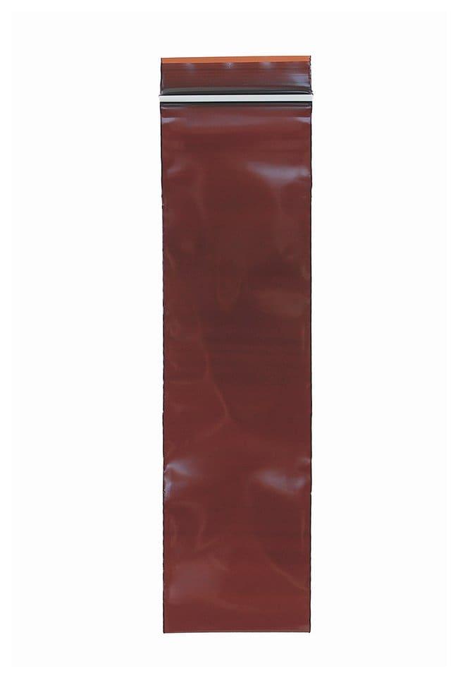 Minigrip UV Guard UV Protection Bags Dimension: 2.5 x 9 in. (6.35 x 22.86cm):Testing
