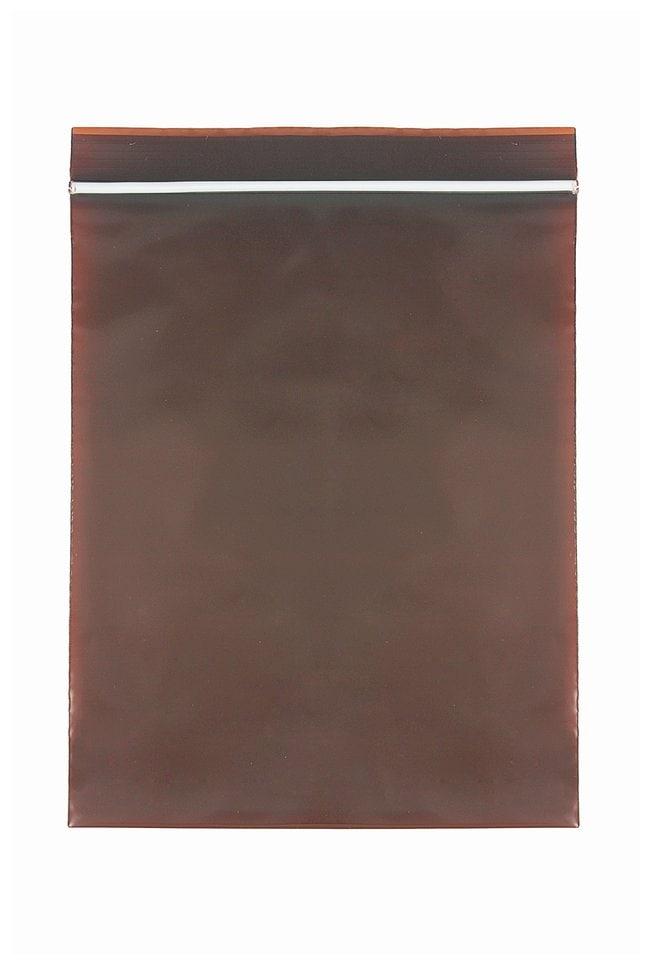Minigrip UV Guard UV Protection Bags Dimension: 3 x 5 in. (7.62 x 12.70cm):Testing