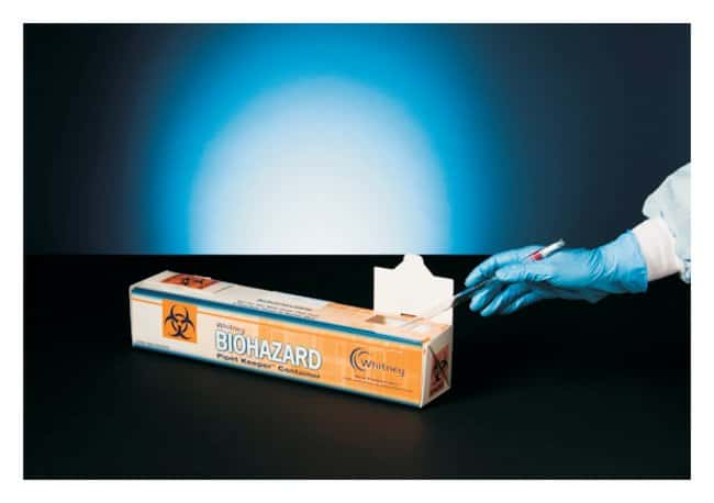 Whitney™ Medical SolutionsPipet Keeper™ Biohazard Container