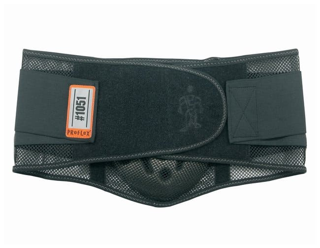 Ergodyne ProFlex 1051 Mesh Back Support:Gloves, Glasses and Safety:Ergonomics