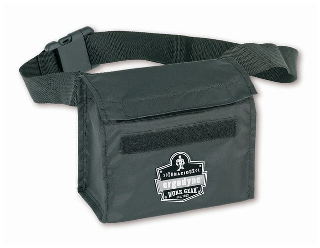 Ergodyne Arsenal Respirator Bags:Gloves, Glasses and Safety:Respiratory