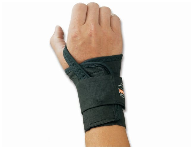 Ergodyne ProFlex 4000/4010 Wrist Supports ProFlex 4000; Wrist size: small;