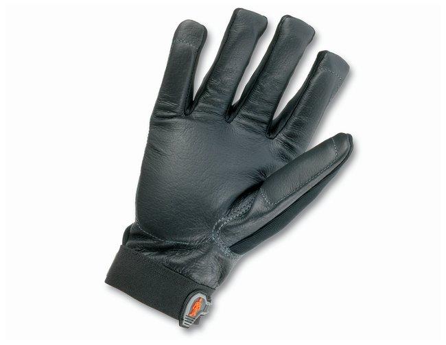 Ergodyne ProFlex 9002 Certified Antivibration Gloves Small:Gloves, Glasses