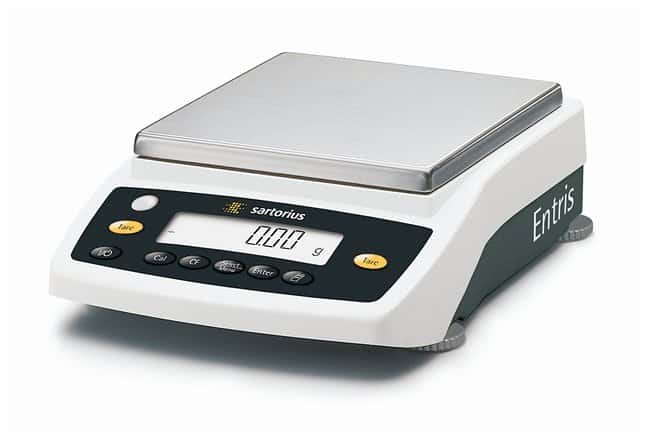 Sartorius Entris Toploading Balances - PROMO Internal Calibration; Capacity: