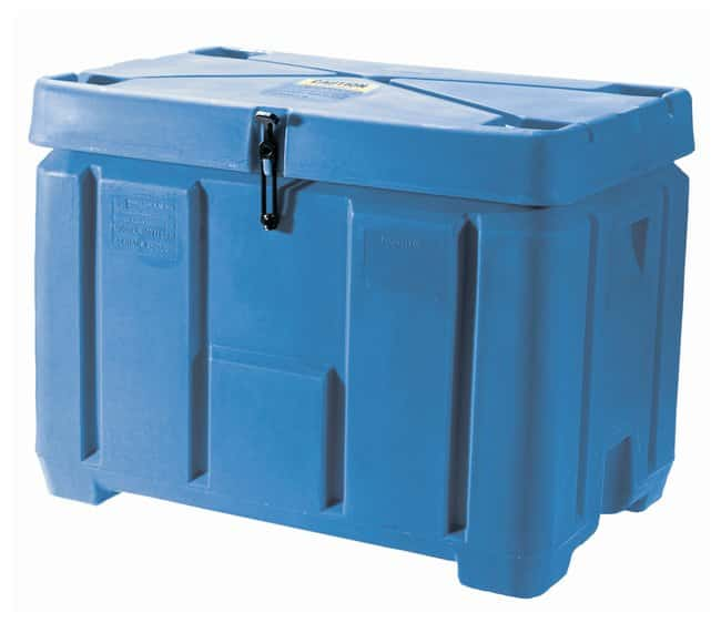 Sonoco™ ThermoSafe™ Durable Insulated Upright and Chest Style Containers