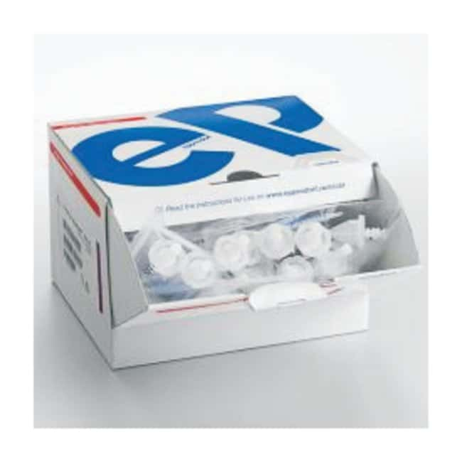 Eppendorf™ Combitips advanced™ PCR Pipet Tips Color-coded: white; 0.1mL Products