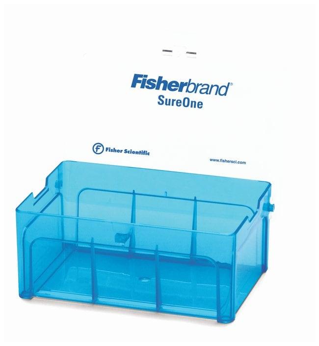 Fisherbrand™SureOne™ Reload Empty Racks For tip volume 10 to 20μL Fisherbrand™SureOne™ Reload Empty Racks