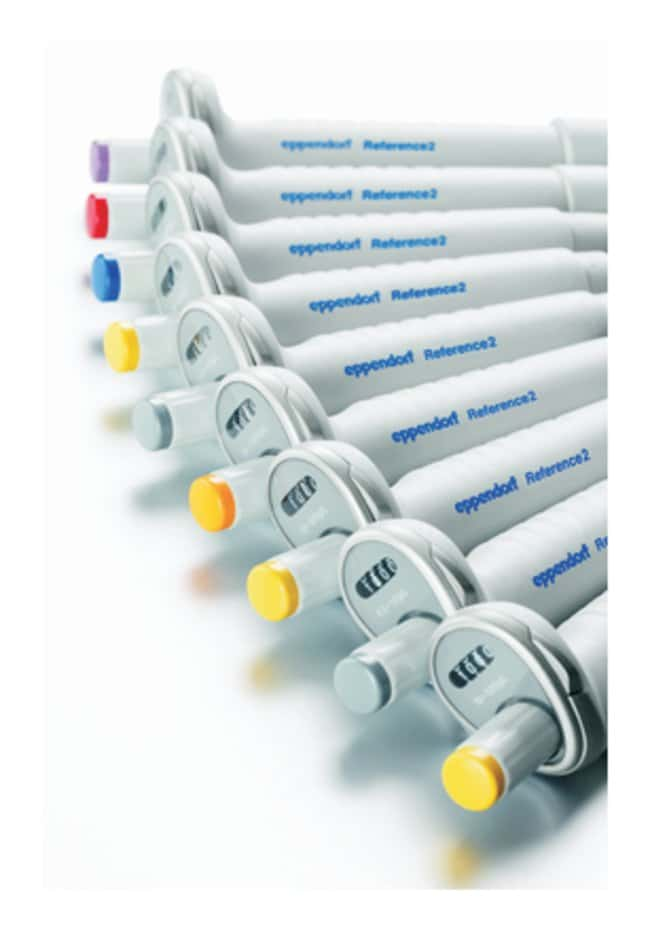 Eppendorf Reference 2 Fixed Volume Single-Channel Pipetters :Pipets, Pipettes
