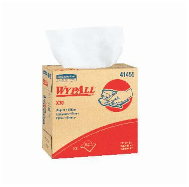 Kimberly-Clark Professional™WypAll™ X70 Wipers