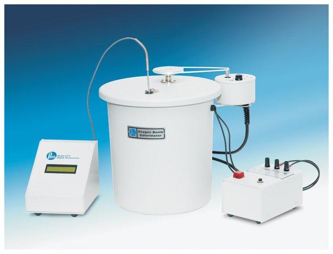 Parr 1341 Plain Jacket Calorimeter :Spectrophotometers, Refractometers