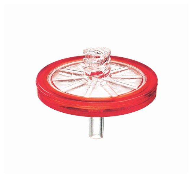 GE HealthcareWhatman™ Puradisc™ Aqua 30mm Syringe Filters Diameter: 30mm; Pore size: 0.45um; 50/pk GE HealthcareWhatman™ Puradisc™ Aqua 30mm Syringe Filters