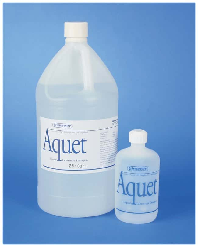 Bel-Art™ SP Scienceware™ Aquet™ Detergent