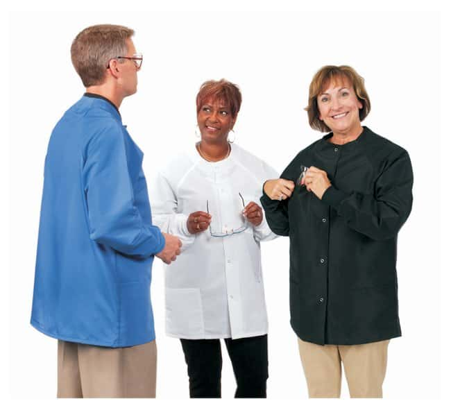 DenLineProtection Plus Fluid-Resistant Short-Length Lab Jackets:Personal
