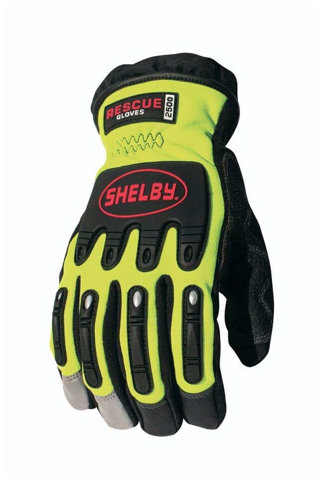 Shelby Xtrication Gloves :First Responder Products:Personal Protective