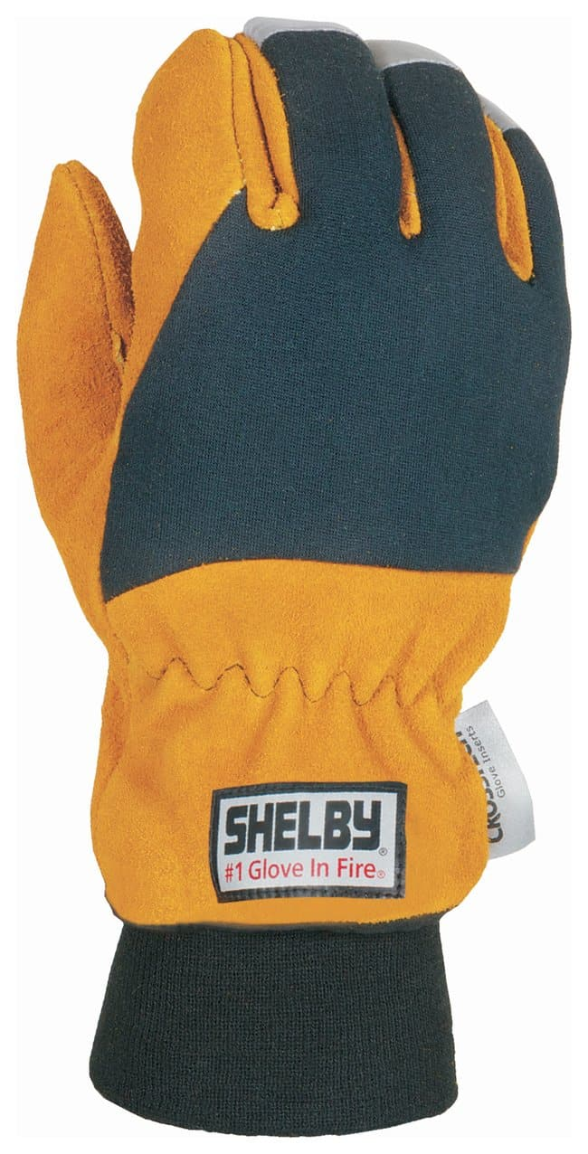 Shelby Structural Direct Grip Gloves :First Responder Products:Personal