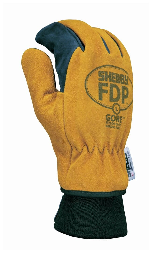 Shelby FDP Leather Gloves :First Responder Products:Personal Protective