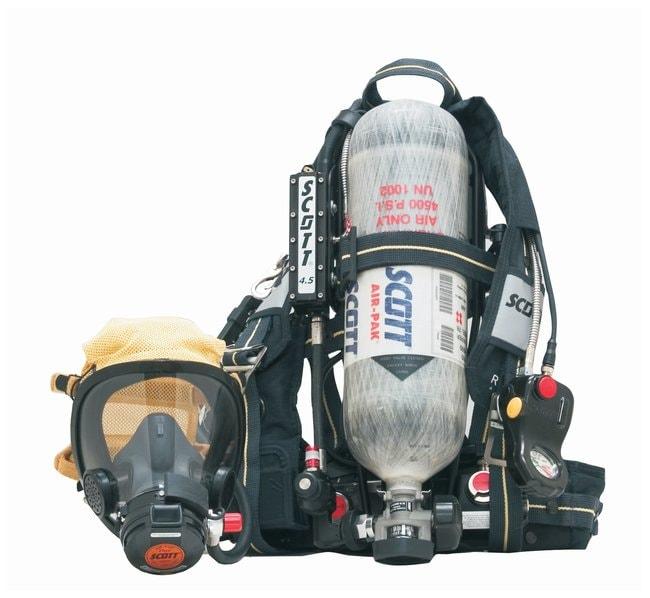 Scott SafetyAir-Pak 75 SCBA:Personal Protective Equipment:Respiratory Protection