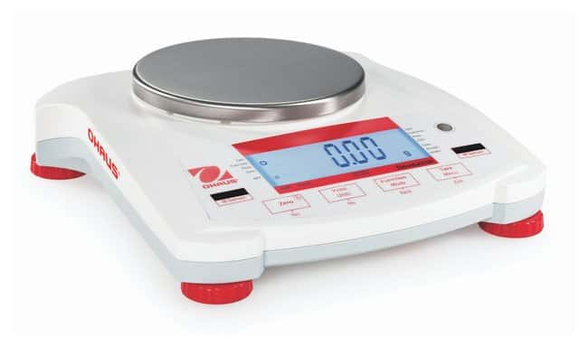 OHAUS&trade;&nbsp;Navigator&trade; NV Portable Balances&nbsp;<img src=