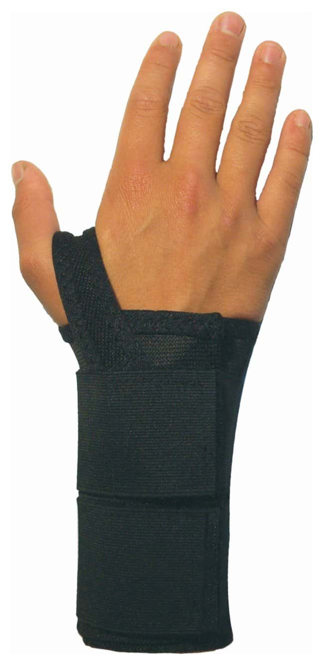 ImpactoElastic Wrist Restrainer with Stays Size: Medium, Hand: right:Personal