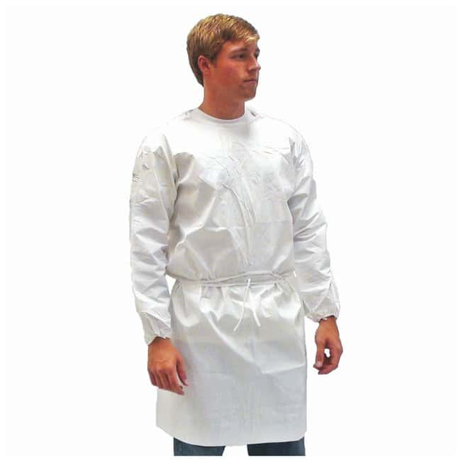 Kappler ProVent 7000 Isolation Gowns:Gloves, Glasses and Safety:Lab Coats,