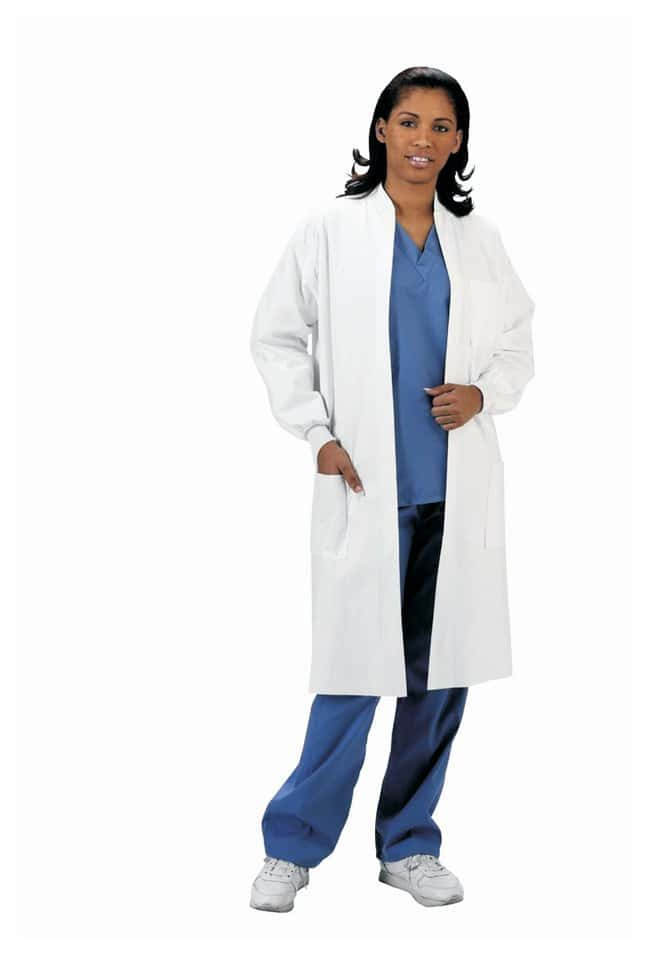 Kappler™ ProVent™ 10,000 Limited-Use Lab Coats
