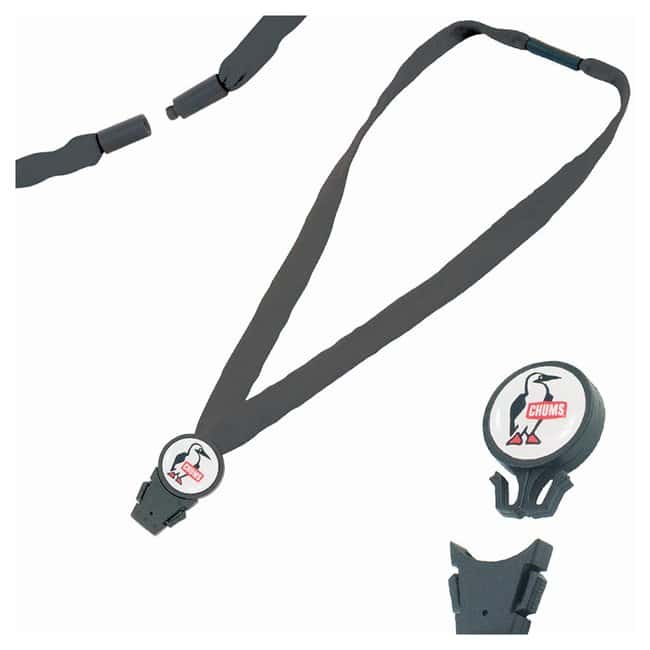 Chums 3/4in. Detachable Breakaway Lanyards:Gloves, Glasses and Safety:Facility