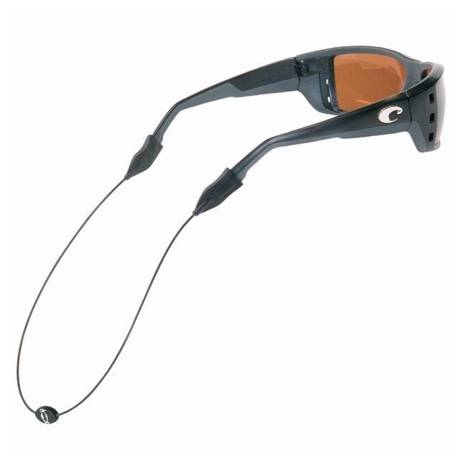 Chums Orbiter Tech Eyewear Retainers Black; Orbiter:Gloves, Glasses and