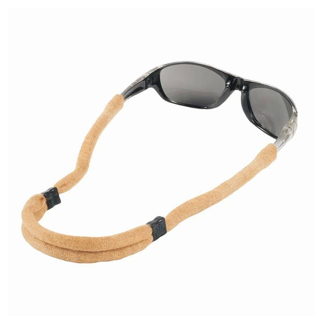 Chums Fire Resistant Eyewear Retainer No tail; Adjustable:Gloves, Glasses