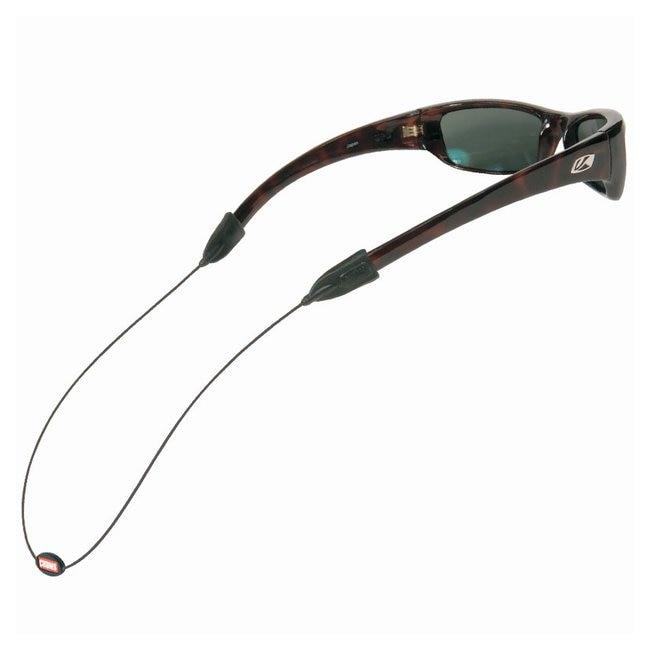 Chums Mono Orbiter Tech Eyewear Retainers Black; Mono orbiter:Gloves, Glasses