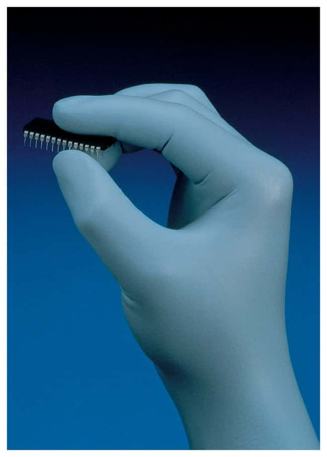 SHOWA N-DEX Original and N-DEX Plus Nitrile Gloves:Gloves, Glasses and