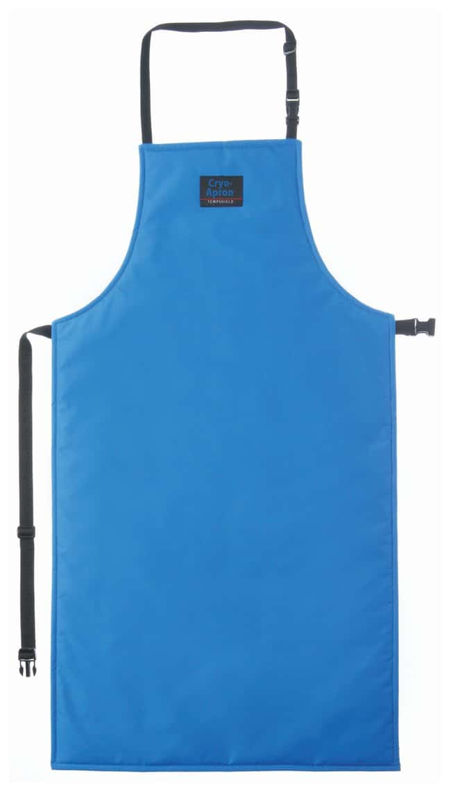 Tempshield™ Cryo-Apron™ Length: 36 in. (91.4cm) Tempshield™ Cryo-Apron™