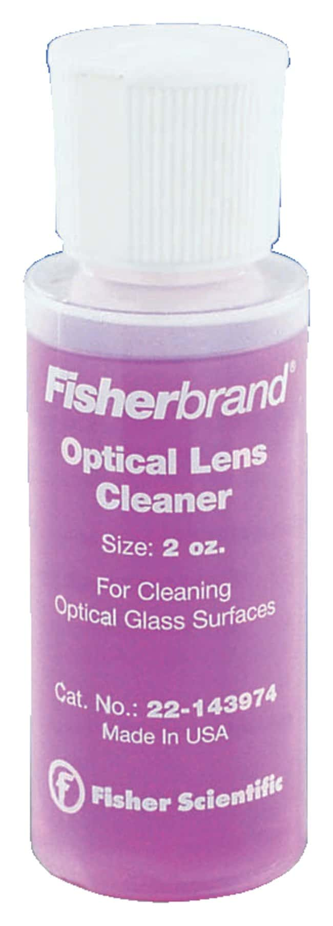 Fisherbrand Optical Lens Cleaner  2 oz.(59mL):Teaching Supplies