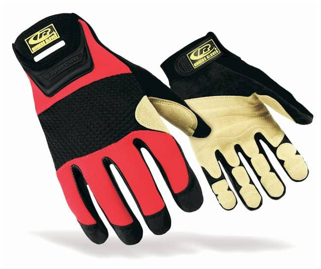 Ringers Rope Rescue Gloves :First Responder Products:Personal Protective