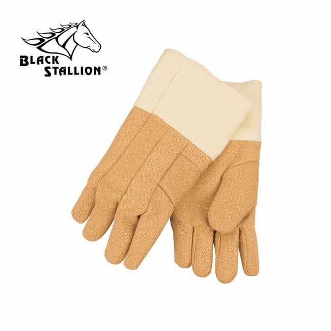 Black Stallion™ High-Temperature Double-Lined Gloves